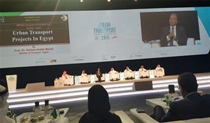 وزير النقل يعلن تفاصيل الخط السادس للمترو خلال زيارته الإمارات
