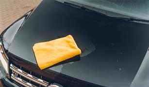 احذر الفوطة (الزفرة) عند تنظيف سيارتك!