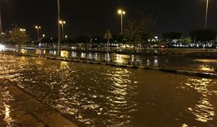 أستاذ طرق يكشف: لماذا غرقت القاهرة الجديدة وصمدت باقي مناطق العاصمة؟