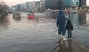 مفاجأة صادمة.. شركة التأمين تصلح سيارتك المتضررة من الأمطار في هذه الحالة فقط