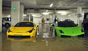 خبير تأمين: عيب في جراجات المنازل يحرم السيارة من التأمين ضد الأمطار