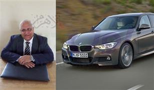 جمرك BMW 320d موديل 2006 بخصم 50%