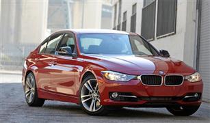 جمرك السيارة BMW328I موديل 2015 يتخطى المليون جنيه