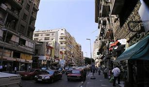 غلق شارع البستان تقاطعه مع طلعت حرب لمدة ٤ ساعات  تعرف على الأسباب