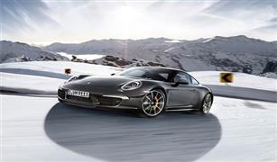 """ارتفاع مبيعات سيارات """"بورشه"""" الألمانية في أمريكا الشهر الماضي"""