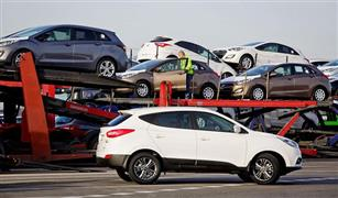 جمارك السويس تفرج عن 485 سيارة ملاكي في مارس الماضي