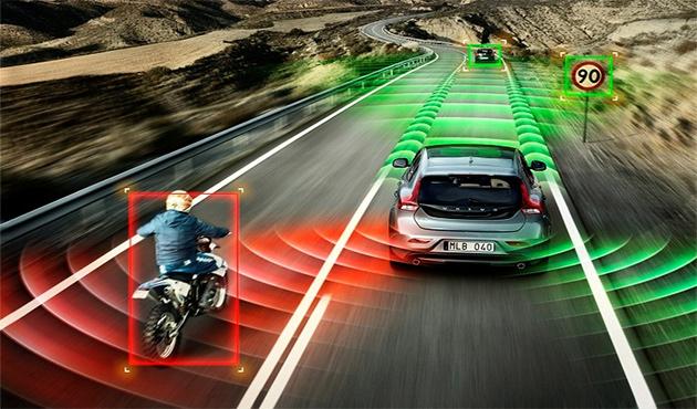 ال جي  تدخل عالم إضاءة السيارات ذاتية القيادة وتبرم أكبر صفقة في تاريخها - الأهرام اوتو