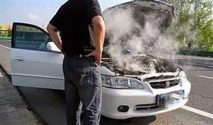 حيلة بسيطة لتبريد حرارة موتور سيارتك فى الصيف