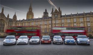 بيع 1.3 مليون سيارة في أسواق الاتحاد الأوروبي
