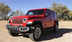 بالفيديو.. Jeep تُعدل أشهر سياراتها رباعية الدفع