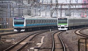 شركة القطارات اليابانية تعتذر عن مغادرة قطارها قبل موعده بـ25 ثانية!