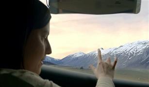 بالفيديو والصور.. فورد الجديدة تمكن فاقدي البصر من رؤية المشاهد الخارجية