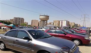 سيارة لانوس 2014 بحالة شاذة للبيع في سوق مدينة نصر.. تعرف على ثمنها