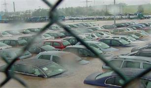 العراق يتراجع عن منع استيراد سيارات ( وارد أمريكا)  تعرف علي السبب
