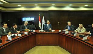 تطبيقات ذكية لإدارة الموانىء في مصر