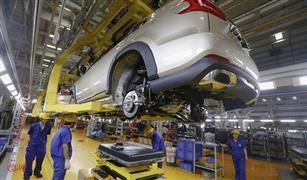 مصنع للسيارات الكهربائية في مصر.. والإنتاج يبدأ العام الحالي