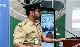 (شرطة دبي)تحجز 1200 سيارة  في مواقف منازل أصحابها تعرف علي السبب