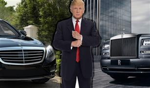 مجلة ألمانية: ترامب يريد منع سيارات مرسيدس في أمريكا