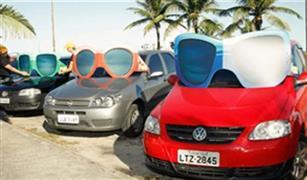 طقس اليوم شديد الحرارة.. احذر ركن سيارتك في الشمس