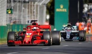 فيتيل يحرز لقب سباق فورمولا1- في كندا
