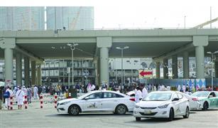 السعودية توقف تراخيص  سيارات الأجرة  بمكة.. تعرف علي السبب