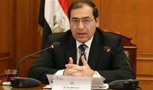 أول تعليق من وزير البترول على زيادة أسعار البنزين
