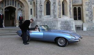 400 ألف دولار لتحويل سيارتك  مثل الأمير هاري