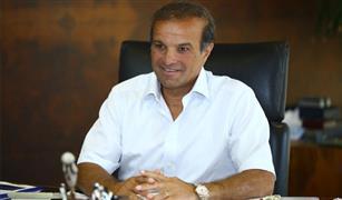 كريم غبور رئيسا لمجلس الأعمال المصري- المغربي