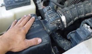 أعطال سيارتك قد يسببها فلتر الهواء !