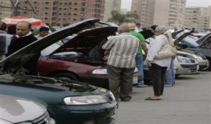 """هل يؤثر ارتفاع البنزين على أسعار السيارات المستعملة؟.. """"الأهرام أوتو"""" ترصد ردود الأفعال"""