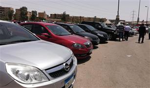 أول جمعة بعد زيادة البنزين.. هذا ما جرى في سوق سيارات العاشر