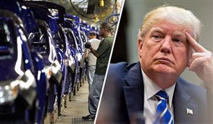 لوموند: أوروبا سترد على أي رسوم أمريكية على السيارات