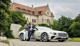 Bentley تغازل المستقبل بمجموعة اكسسوارات فاخرة