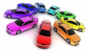 هل يؤثر لون السيارة على استهلاك الوقود؟