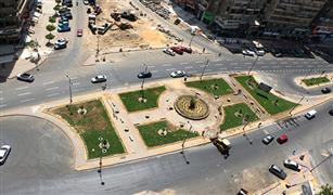 محافظ القاهرة :  وحدة متخصصة لإدارة انتظار السيارات بشارع عباس العقاد