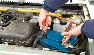 طريقة سهلة لإعادة بطارية سيارتك كالجديدة