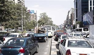 صباح القاهرة بلا حوادث أو زحام