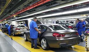 مبيعات السيارات المستوردة تنمو في كوريا بسبب الموديلات الألمانية