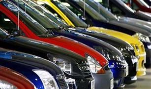السويس تفرج عن 739 سيارة في مايو الماضي