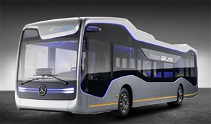 دايملر تعتزم إحلال الحافلات الكهربائية تدريجيا محل حافلات الوقود