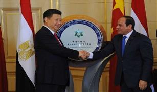 دسوقي: زيارات الرئيس السيسي للصين سهلت مهمة نقل تكنولوجيا السيارات الكهربائية إلى مصر