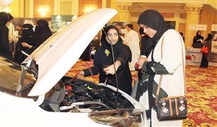 السماح للمرأة بالقيادة في السعودية يوفر 50 ألف فرصة عمل