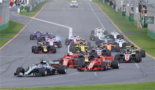 ميامي الأمريكية متعثرة في استضافة سباقات فورمولا1-