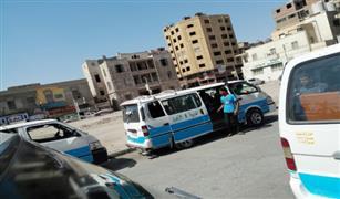 متحدث مرور الجيزة: حاولنا التوفيق بين مصلحة المواطن والسائق في رفع الأجرة