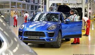 بورشة تبيع 130 ألف سيارة في 6 أشهر