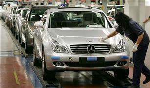 رغم الحرب التجارية.. مبيعات السيارات الأوروبية تنتعش الشهر الماضى