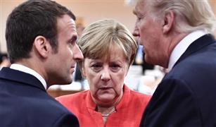 الاتحاد الاوروبي يكشر عن أنيابه في وجه ترامب بسبب رسوم السيارات