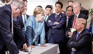 أوروبا تبشر أمريكا بخسائر باهظة ردا على رسوم واردات السيارات