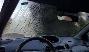4 طرق للتغلب على شبورة زجاج السيارة فى المصيف