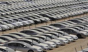 الجريدة الرسمية تنشر قائمة بماركات السيارات وقيمة الزيادة في تراخيصها